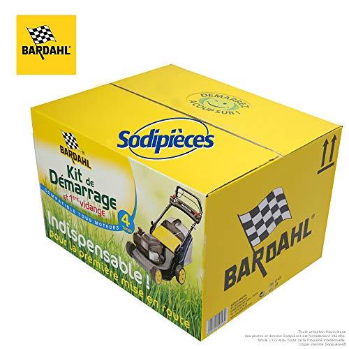 Bardhal 2009143 Kit de Démarrage Universel 4 Temps