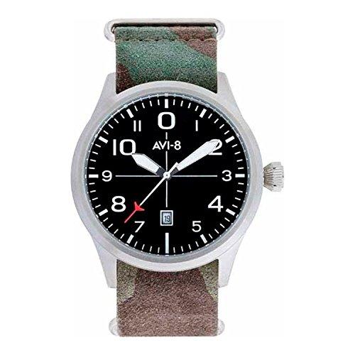 Orologio uomo AVI-8 AV-4028-SETB-01