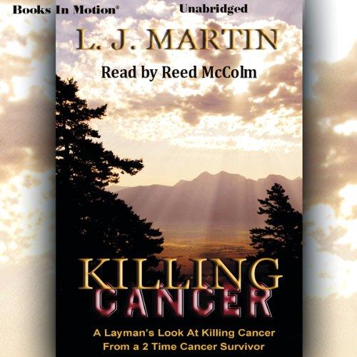 Killing Cancer cover art