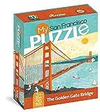duopress My San Francisco Puzzle: The Golden Gate Bridge