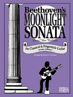 Best sonata moonlight guitar Reviews