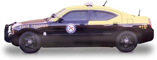 Lindberg 72784 - Dodge Charger FL State Patrol, unassembled