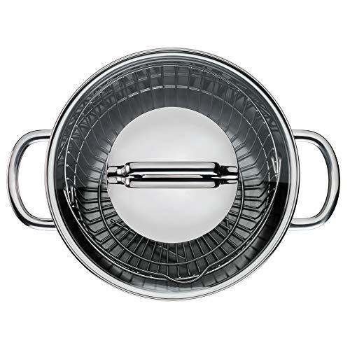 WMF Spargel/Pasta/Nudel/Kartoffel -topf, Ø 16 cm - 4