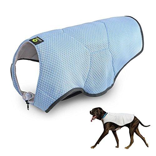 EQDOG Vest Kühlweste für Hunde,