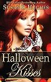 Romance Novella: Halloween Kisses - An Office Love Story (English Edition)