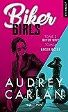Biker girls - tome 3 et 4