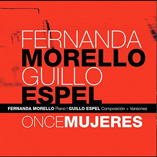 Fernanda Morello & Guillo Espel