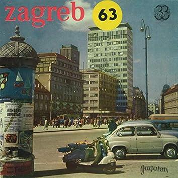 Ix Festival Zabavnih Melodija Zagreb 63-Ploča 3.