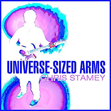 Universe-sized Arms