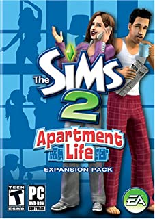 Best sims 2 apartment life apartments Reviews