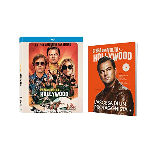 C'era una volta a...Hollywood (Blu Ray)