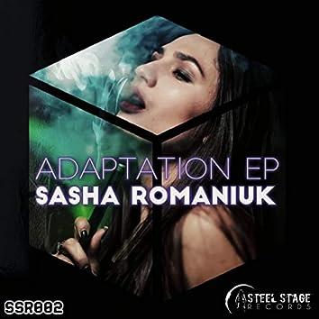 Adaptation EP