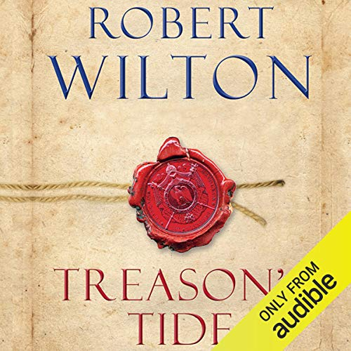 Treason's Tide cover art