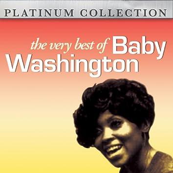 The Very Best of Baby Washington