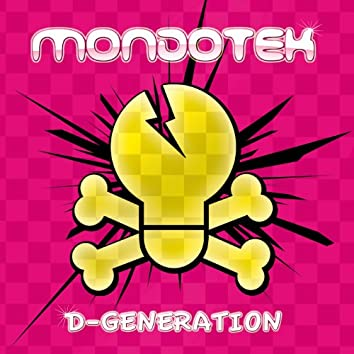 D-Generation (E-Single)