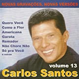 Carlos Santos, Vol. 13