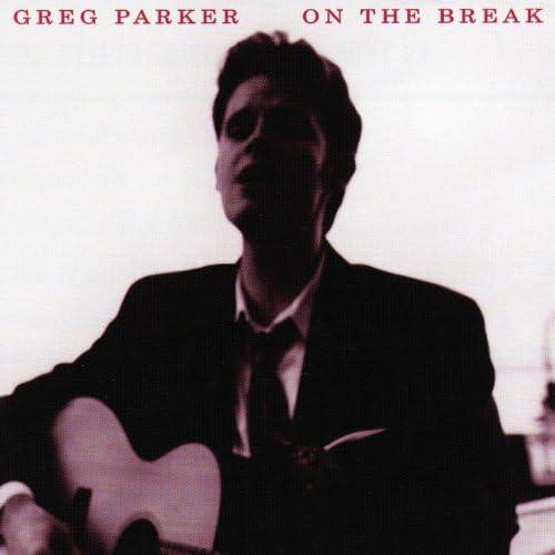 Greg Parker