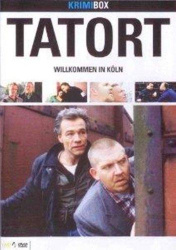 Tatort Köln - Willkommen in Köln