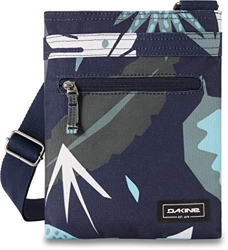 Dakine Damen Jive Crossbody Bag Transportkisten, Abstrakte Handfläche, Einheitsgröße