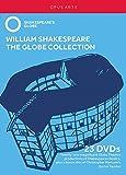 Shakespeare: The Globe Collection [23 DVDs] [Reino Unido]