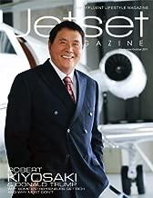 Robert Kiyosaki   Jetset Magazine Sep-Oct 2011 (The Affluent Lifestyle Magazine)