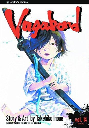 VAGABOND TP VOL 14.