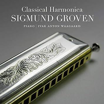 Classical Harmonica