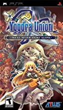 Best yggdra union psp Reviews