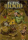Robin Hood, tome 3 - Robin
