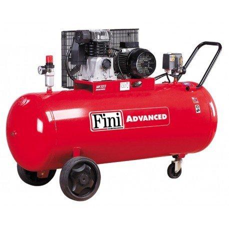 Compressore Fini MK Advanced 200 LT