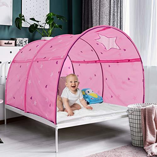 Alvantor 2014 Starlight Bed Canopy Dream Kids Play Tents Playhouse...