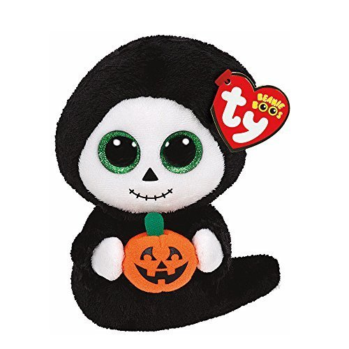 Claire's Accessories Ty Beanie Boos Plush Treats the Ghost - 6 Small by Claire's