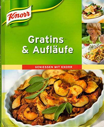 Knorr - Gratins & Aufläufe