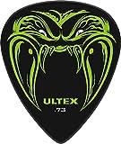 Dunlop Black Fang James Hetfield guitarra púas