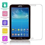 fenrad® 9H Hartglas Panzerglas Glas Folie Schutzfolie Schutzglas Panzerfolie Bildschirmschutzfolie Bildschirmschutz für Samsung Galaxy Tab Pro 8.4 SM-T320 T321 T325