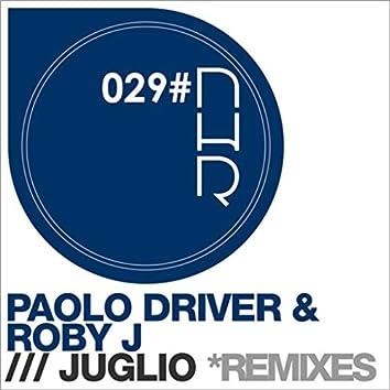 Juglio Remix