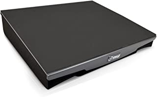 "Pyle PSI08 Sound Dampening Speaker Riser Foam 13.0"" x 11.0"" (Single) Charcoal Gray"