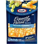 Kraft Expertly Paired Mozzarella & Cheddar Cheese (10 Sticks)