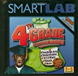 4th Grade Challenge [With Electronic Module] (Smartlab)