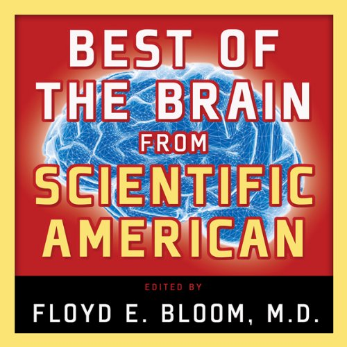 Best of the Brain from Scientific American audiobook cover art