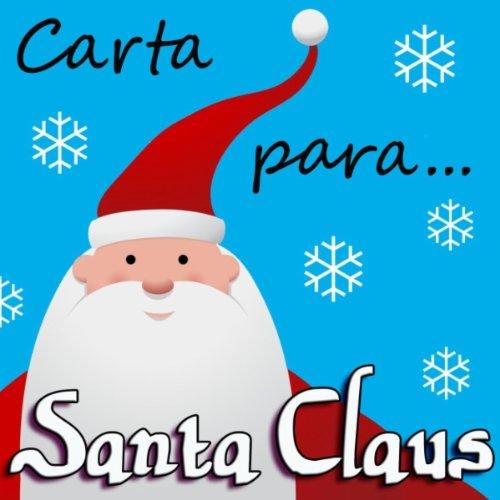 Santa Claus Papa Noel (Noche De Paz) by Cascabel on Amazon ...