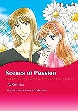 Scenes of Passion: Harlequin comics
