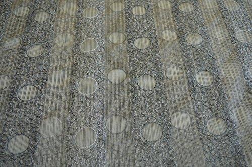 Generico aanbieding tent Larga MT 400 x 330 MT hoog – grijs en fango- Art Turijn