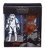 STAR WARS - The Black Series - Stormtrooper con Efectos Decorativos
