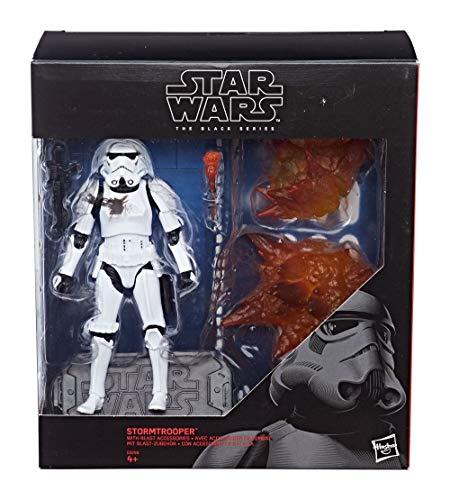 Hasbro Star Wars E2258EU5 - Figura de acción, Multicolor