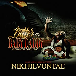 Bitter Baby Daddy cover art