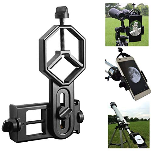 Shackcom Universal Teleskop Adap...
