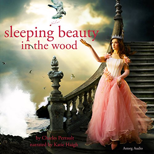Sleeping Beauty in the Wood audiobook cover art
