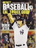 Beckett Baseball Card Price Guide 2020