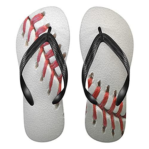 Mnsruu Red Liner Ball Sport Tongs de baseball pour la...